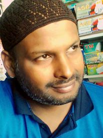 Kashif Rasheed