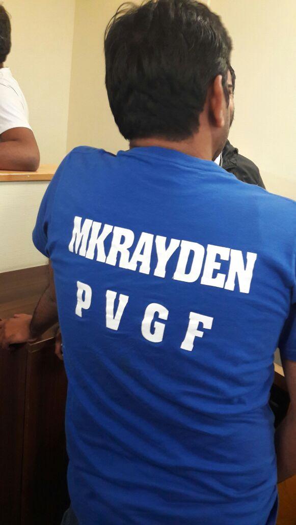 MKRayden 1