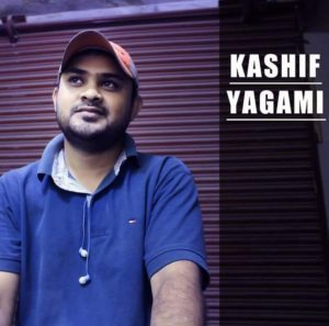 Kashif Yagami