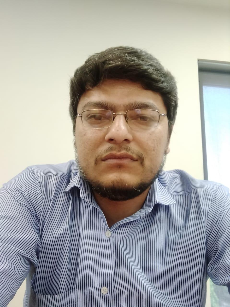 Junaid pvgf