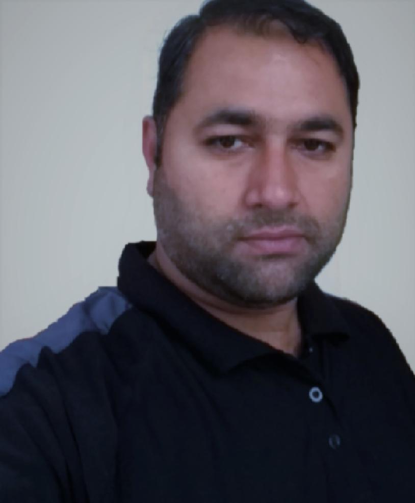 Faheem Bogard