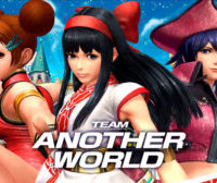 another world team   the king of fighters xiv by zeref ftx da1jq2e e1470997357303
