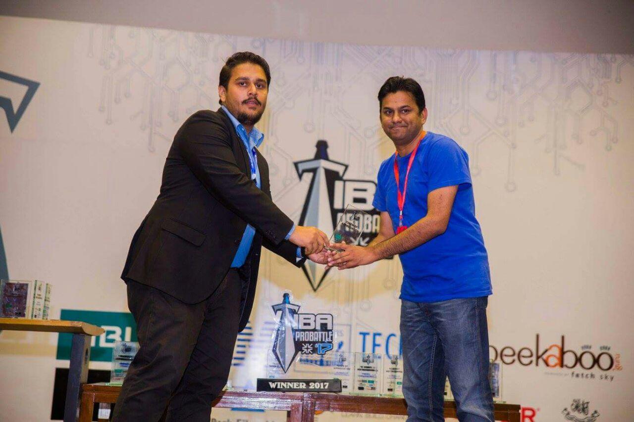 IBA Awards