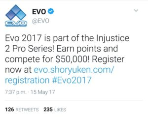 EVO-2017