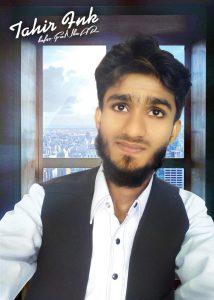 Tahir Fankar