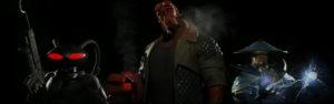23 hellboy black manta and raiden will be joining injustice 2 its u