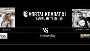 H3yYOUH vs SuperVillian8 MKX