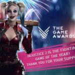 Injustice 2 awards
