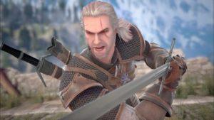 SC4 Geralt