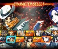 Fighting EX Layer Roster as of 2 26 2018