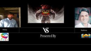 Wahaj vs Nadeem