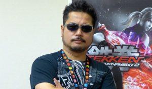 Katsuhiro Harada