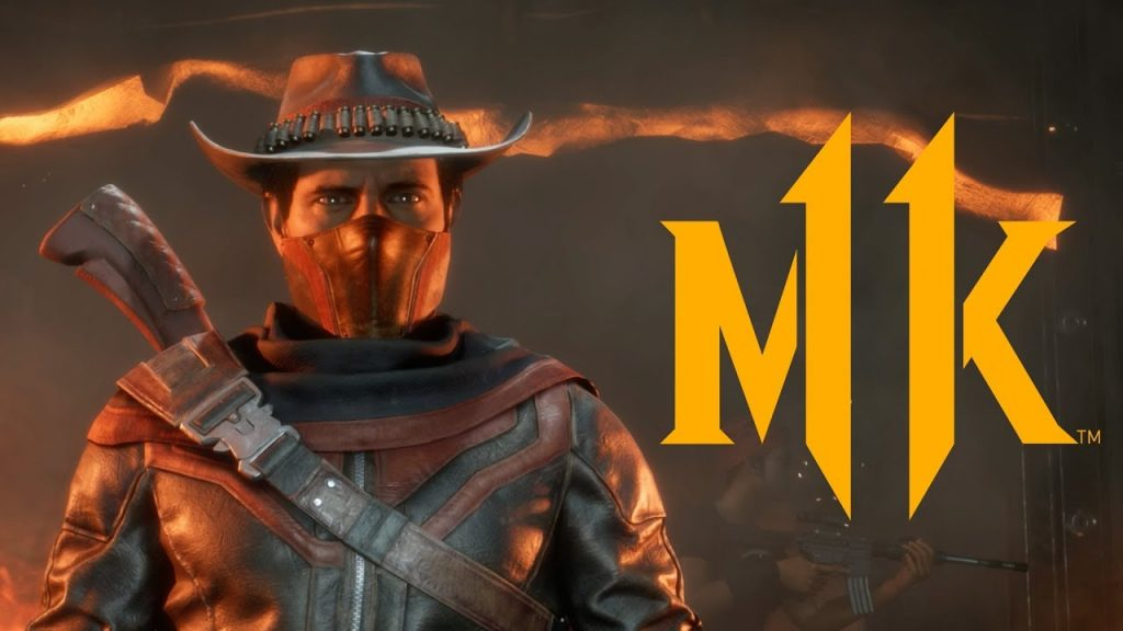 Mortal Kombat 11 Official Story Trailer