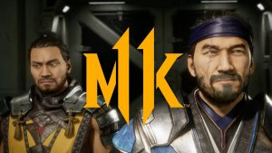 Mortal Kombat 11 Official Launch Trailer