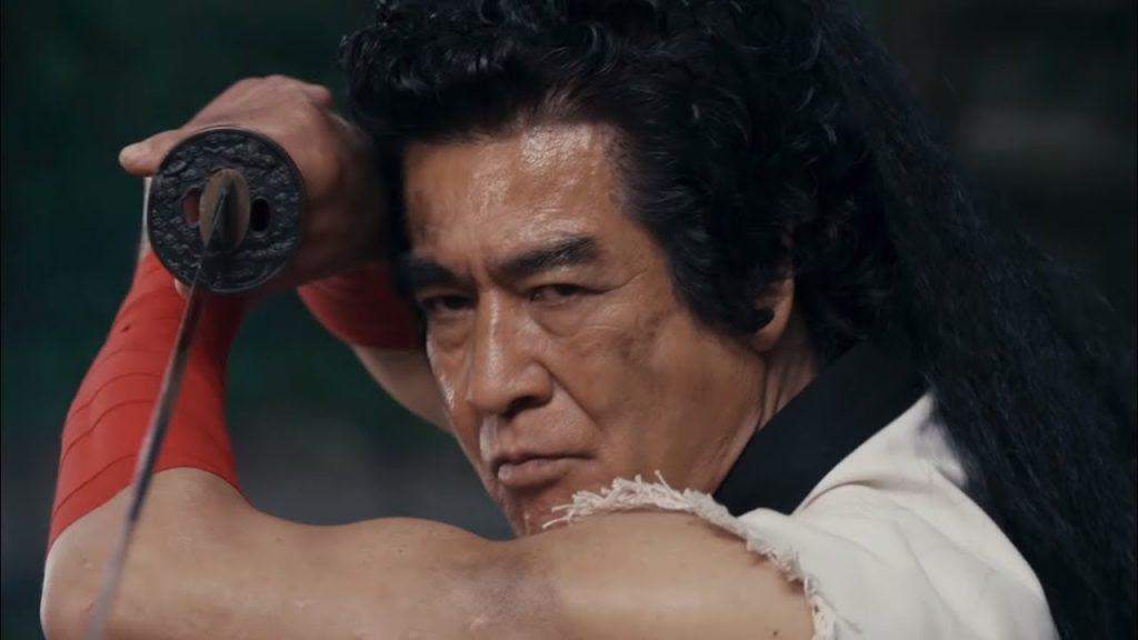KOF All Star x Samurai Shodown Live Action feat. Hiroshi Fujioka Yuichi Nakamura 🔥