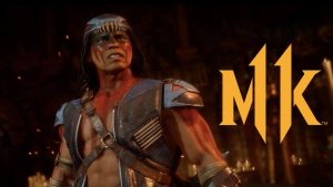 Mortal Kombat 11 Kombat Pack – Official Nightwolf Gameplay Trailer