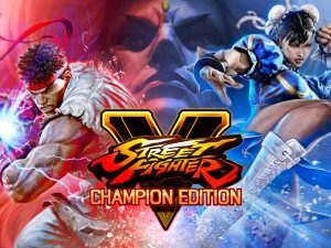 Street Fighter 5: Champion Edition version 5.012 patch notes include bug and balance updates