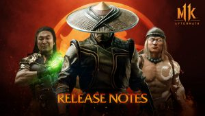 MK11 Official  Release Notes 08/25/20