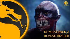 Mortal Kombat 11 Ultimate | Kombat Pack 2 Official Reveal Trailer