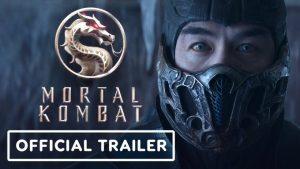 Mortal Kombat Movie Official Trailer 2021