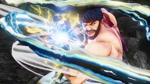 SFVCE Ryu Optimal Combo  by amuuuuuu