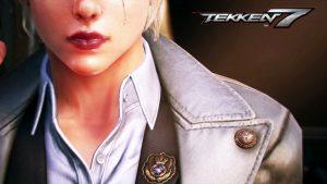 TEKKEN 7 Character Teased, Joins Roster in Spring 2021