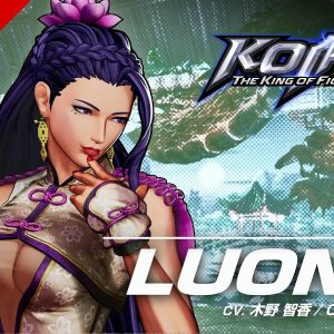KOF XV|LUONG|Trailer 22 300x300 1